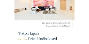 List Sotheby's International Realty