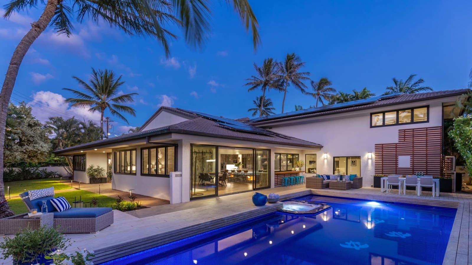 Scott Startsman   Oahu Property